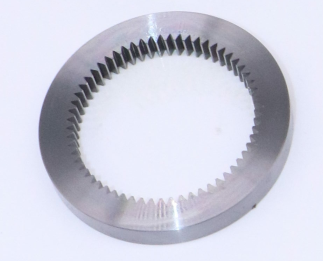 Nitriding Steel C45 gear broaching transfer ring gears-2