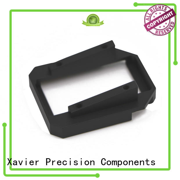 Xavier supportive precision cnc milling hot-sale free delivery