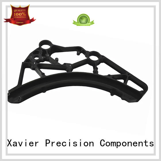 professional cnc machining aircraft seat parts high-precision aluminum alloy frame at discount