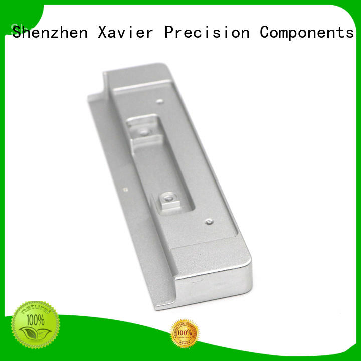 cost effective aluminum precision products high-precision black anodized at discount