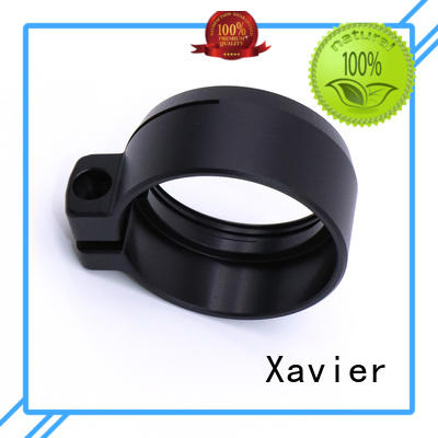 Xavier aluminum alloy precision turned components assembly accessories at sale