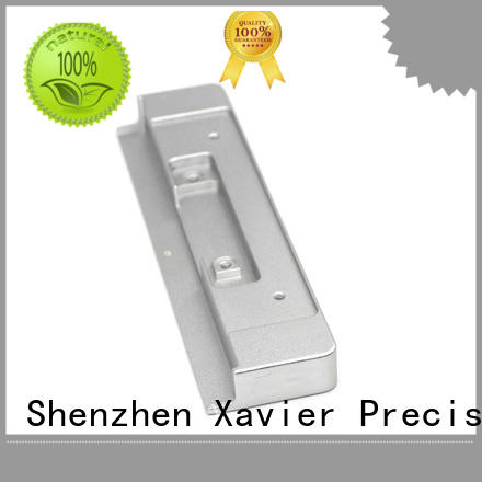 Xavier cost effective precision cnc machining at discount