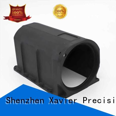 Xavier high quality cnc machining services low-cost for night vision