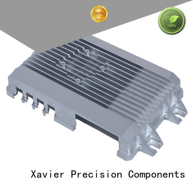 Xavier optical aluminium die casting high-quality free delivery