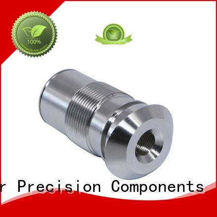 Xavier stainless steel axis 4 axis sensor cnc turning parts passivation for wholesale