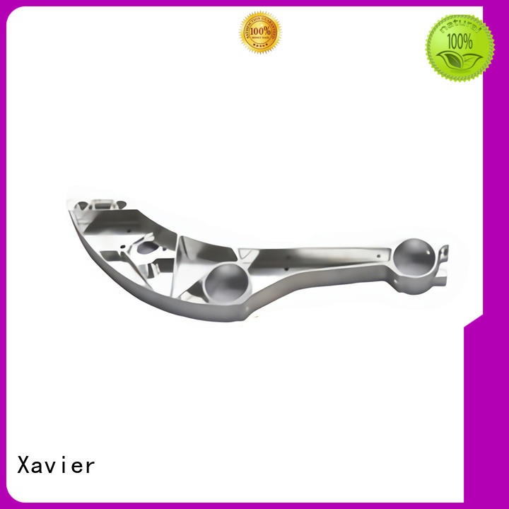 Xavier professional cnc machining aircraft seat parts seating components for wholesale