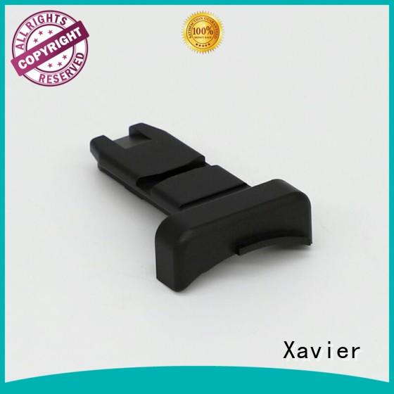 high-precision aluminum machining part low-cost Xavier