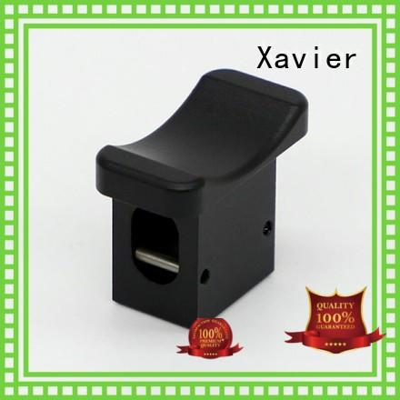 Xavier aluminum alloy cnc milling machine components high-precision at discount