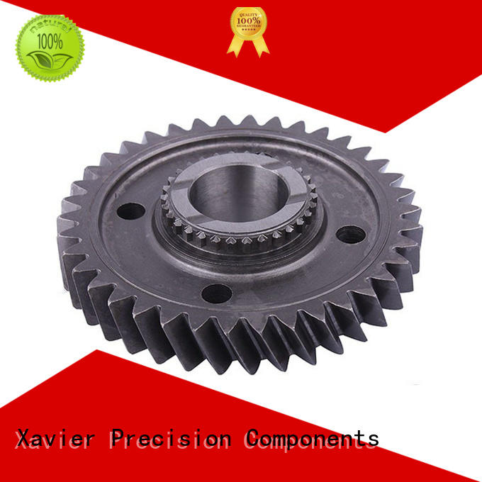 professional cnc machining gears custom OBM from best factory